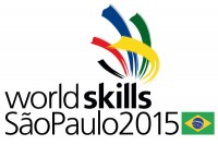 WorldSkills Sao Paulo 2015